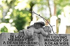 Headstone Supplier in Rainford