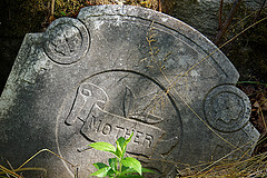 Headstone supplier in Formby