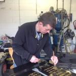 Gravestone Supplier in Warrington