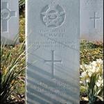 Cremation Stones in West Derby