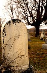 Memorial Headstones in Prescot